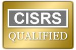 CISRS Qualified