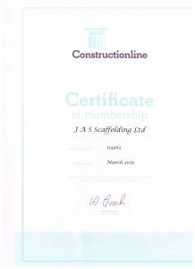 JAS-Construction-Line-Certificate-